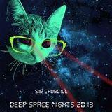Deep Space Nights 2013
