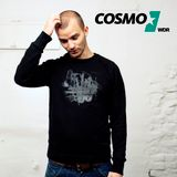 DJ Mix by Dusty for WDR Cosmo Selektor - Feb 9, 2019