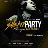 A Night @ the Promontory-SIlent Party:R&B Edition - 20 January 2018