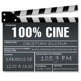 100% Cine - Programa completo del 02/12/2017
