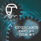 BPM++ - Mix # 1 - NGNR Ep.10