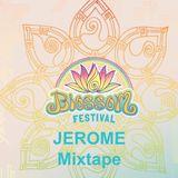 Blossom Festival 2019 JEROME Mixtape