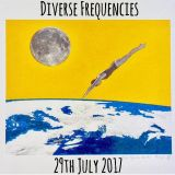 Diverse Frequencies 29 July 2017