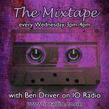 The Mixtape with Ben Driver on IO Radio 270515