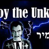 Enjoy the unknown 13