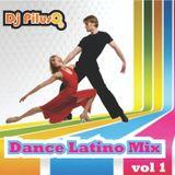 Dj Piluso! - Dance Latino Mix vol 1