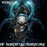 Thunderz World (Hardstyle & Hardcore Mix)