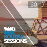 Soulful Sessions S019