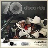 70s Disco Ride