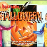 LTJ Bukem - One Nation The Halloween Ball 29.10.94