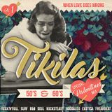 Tikilas  - Love Potion pt.1 - When love goes wrong