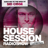 Editing Housesession Radioshow #1010 feat. Sid Cisse (21.04.2017)
