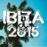Ibiza Journey Mix 2015