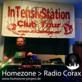DJ BASS N-R-G @ Homezone on Tour 2 - Debschwitzer Bierstube 13.10.2018