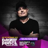 Martin Crickett - 01/12/2018 RudeDog Dave Pearce Trance Anthems, Insomnia Carlisle