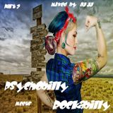 Psychobilly meets Rockabilly  Part 2       Mixed by DJ JJ