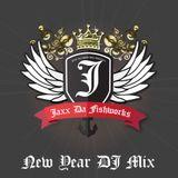 JAXX DA FISHWORKS @ STARFUCKERS Promo Mix (Australia)