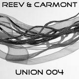 UNION-004 R.E.E.V. & Carmont - March 2018