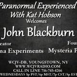 Paranormal Experienced with Host Kat Hobson_20170419_John Blackburn
