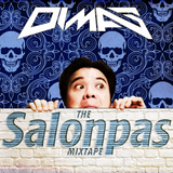 DIMAS - The Salonpas Mixtape
