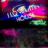 I LOVE LATIN HOUSE #LATINKITCHENMIXSHOW