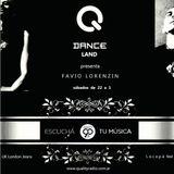 DANCE LAND ( Quality 90.5fm ) by Dj Joys