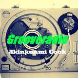 Grooveradio Aug 2018 Akinkunmi Cook