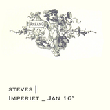 Steves | Imperiet Jan 16' Set