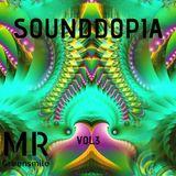 SoundDopia Vol.3 (Classic Mix)