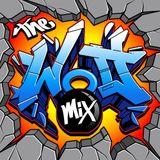 The WOD Mix - 003 - EMOM 20 (Medium intensity)