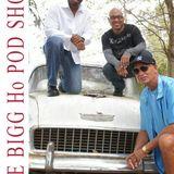 The Bigg Ho Pod Show....G Clef & Biggs interview legendary DJ Jimmy Jamz!!