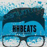 The House Hipsters - HHBeats Aquarium party mix 17