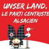 L'Alsace n'a pas besoin de Paris - Daniel WILLME et Joël BONN, Unser Land