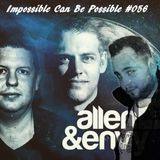 Mr. Nobody/Allen & Envy (Guest Mix) pres. Impossible can be possible #056