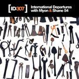 Myon & Shane 54 - International Departures 307