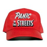 Episode 59: Panic In The Streets!
