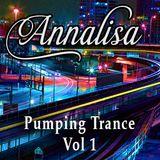 03 ANNALISA - Pumping Trance Mix