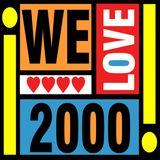 #WELOVE2000 _ INTRO POP-HIP HOP-R&B