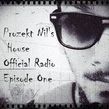 Prozekt Nil's House Official Radio Episode One