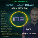 Daji Screw - EDM Jumble 102 (Club Session)