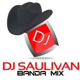 BANDA MIX JUNIO 2012 -DJ SAULIVAN