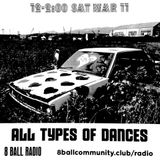 All Types Of Dances Ep.1