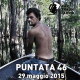Bar Traumfabrik Puntata 46 - I premi di Cannes 2015 con Tommaso Mozzati