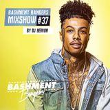 BASHMENTBANGERS MIXSHOW #37 BY DJ BERKUM