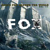 Music For Around The World vol II - Programming by Fox John Obando