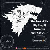 Latest UK HipHop/Grime from Oct/Nov