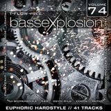 Bassexplosion Vol. 74 (Hardstyle)