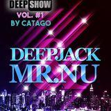 Deepjack & Mr.Nu vol. #1 by Catago