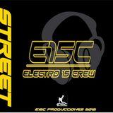 Electro 15 Crew -- Street