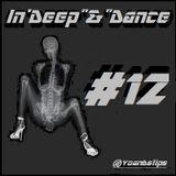 """@YoanDelipe - In'Deep""""&""""Dance #12"""